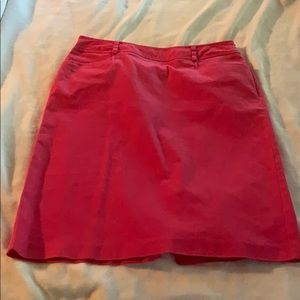 New York Co Skirt